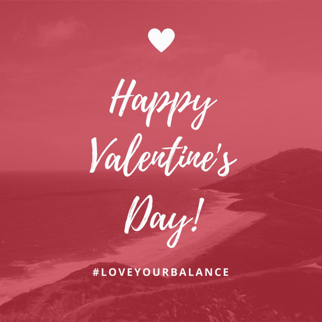 valentine's day q+a graphic