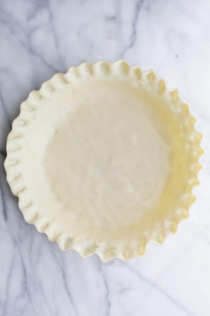 crimped edges welwalka pie crust