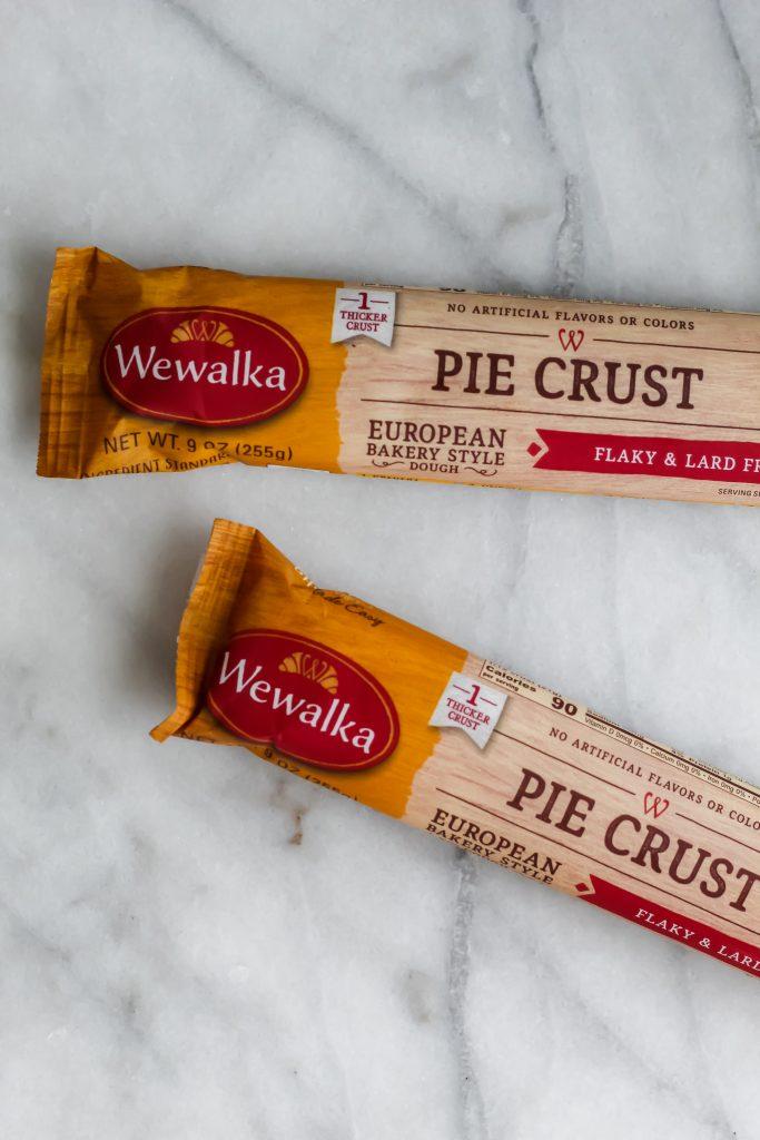wewalka pie crust